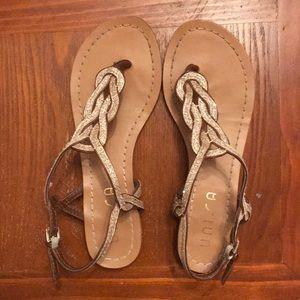 Shoes - Like new